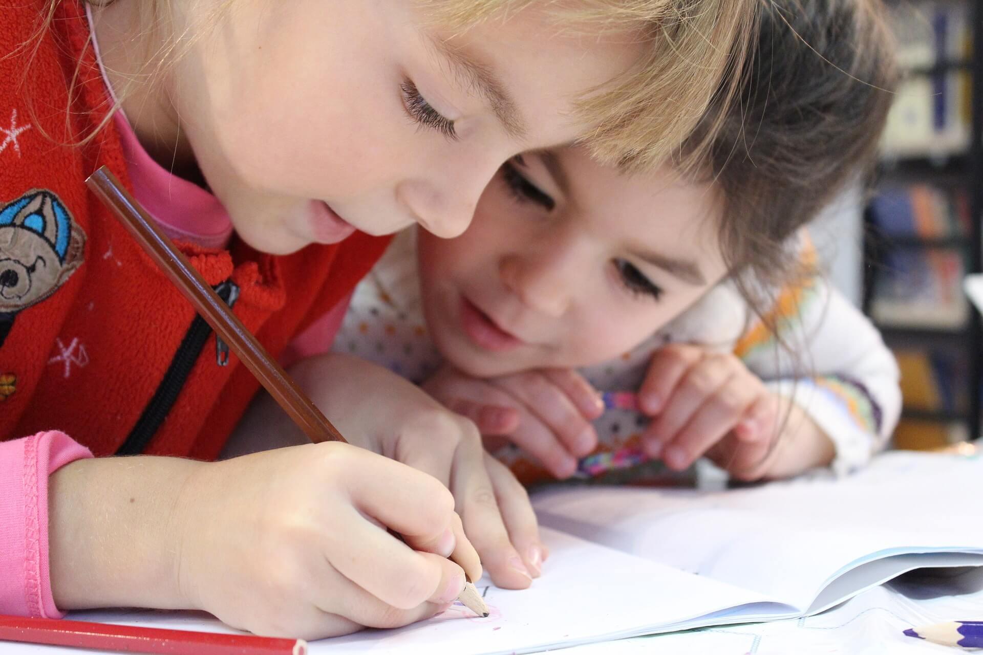 Kinder-Schreiben-Zukunft