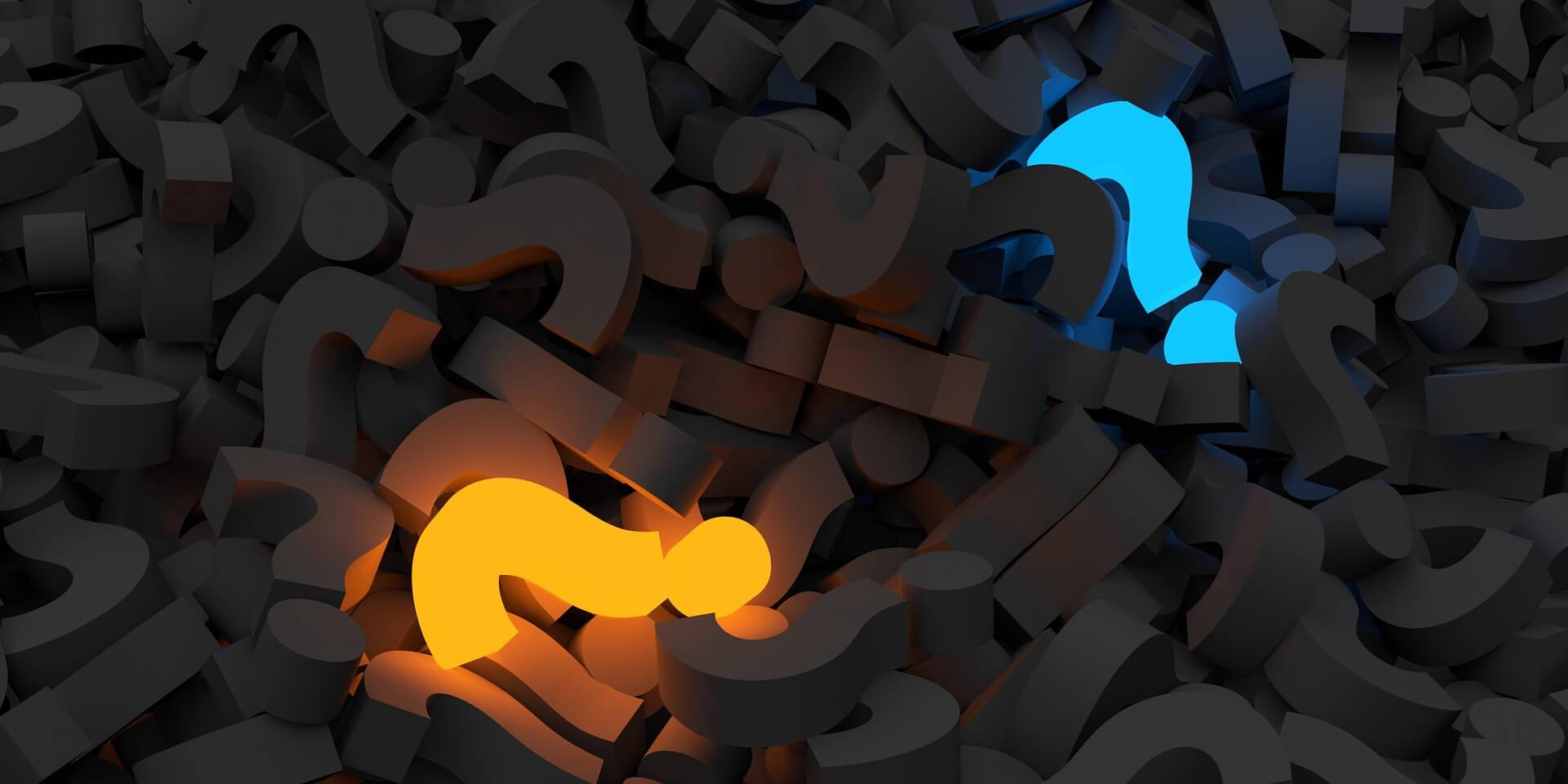 Fragen zur Personalvermittlung von BlueShirtJobs von Unternehmen