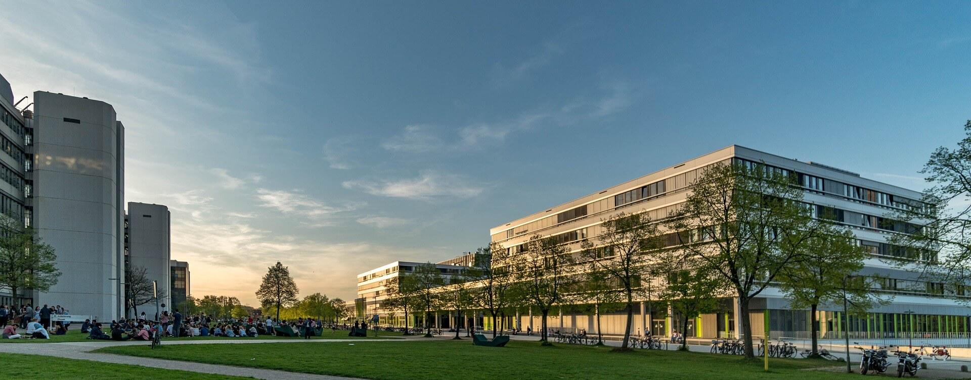 Jobs-Stellenangebote-Bielefeld-Universität-Campus
