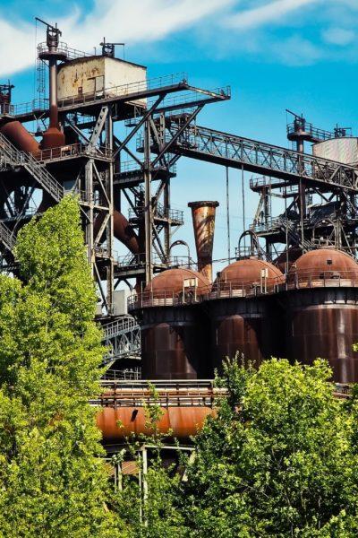 Jobs-Stellenangebote-Duisburg-Landschaftspark-Tag-1
