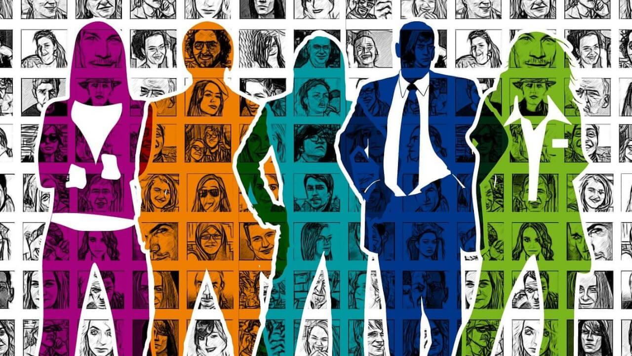 Team-Kollegen-Mitarbeiter-Job-Arbeit